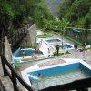 Peru termálfürdő